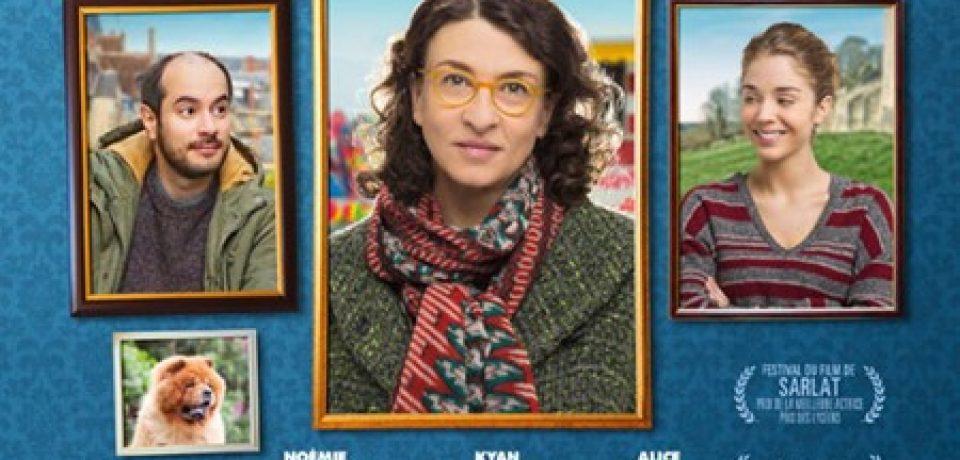 «Розали Блум»: постер и трейлер дебютного фильма Жюльена Раппно