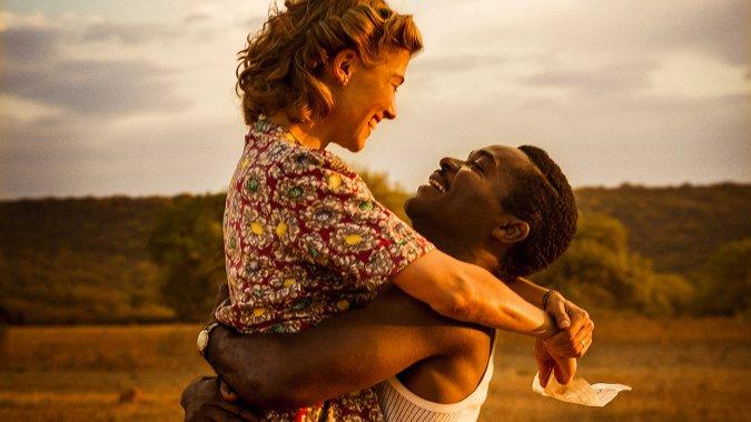 «Соединенное Королевство» - британская драма о любви без предрассудков