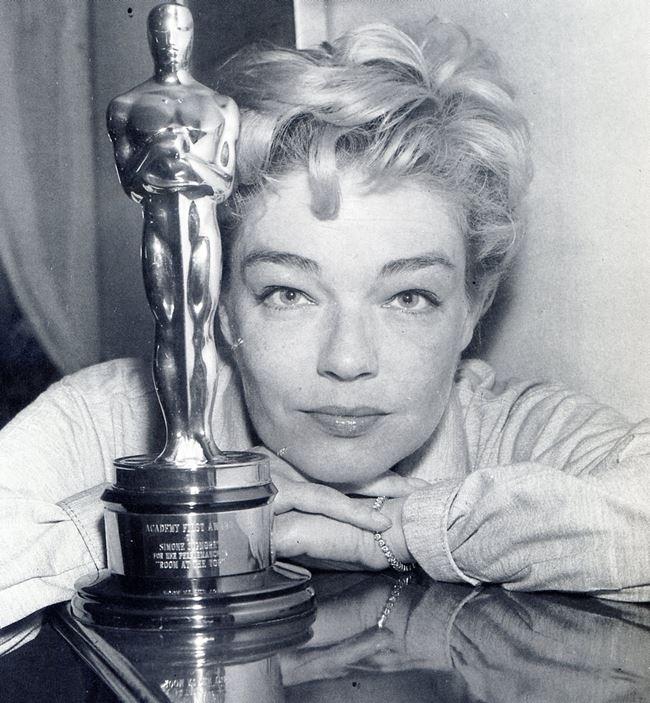 Oscar 1960