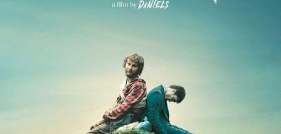 Пол Дано и Дэниэл Рэдклифф в трейлере «Перочинного человека»
