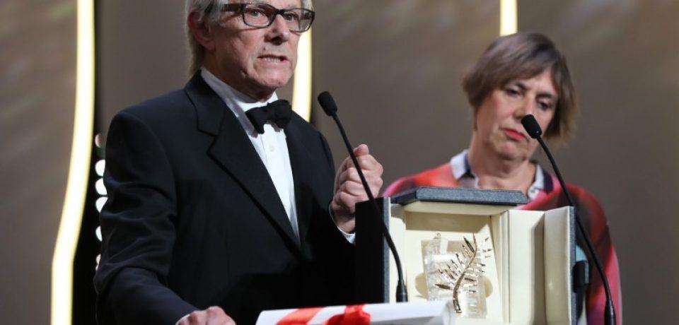 Каннский кинофестиваль-2016: победители