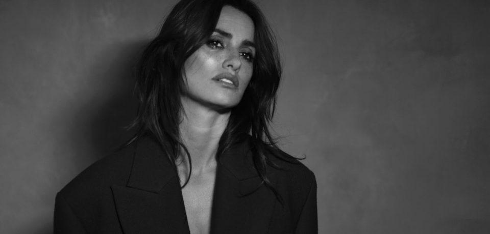 Пенелопа Крус в фотосессии Flaunt Magazine