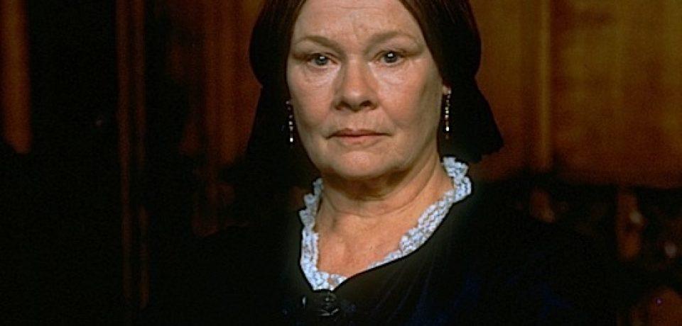 Джуди Денч снова сыграет королеву Викторию у Стивена Фрирза