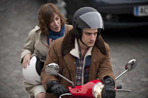 Лучшие фильмы с Луи Гаррелем (11)