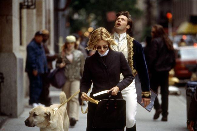 Фильмы о путешествиях во времени:  «Кейт и Лео», 2001