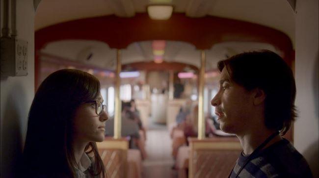 Фильмы о путешествиях во времени: «Комета», 2014