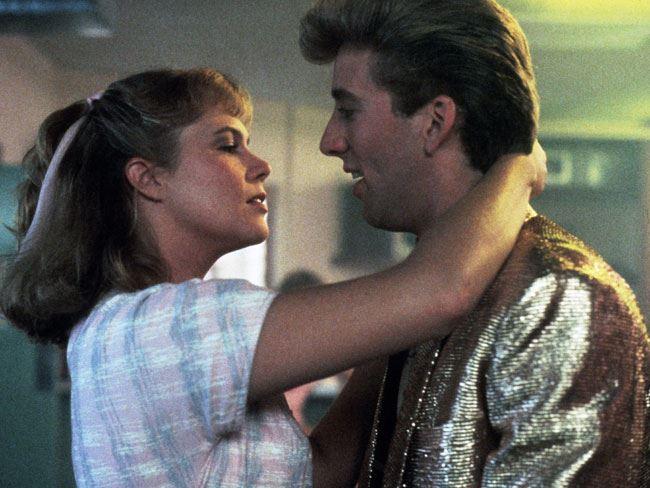 Фильмы о путешествиях во времени: «Пегги Сью вышла замуж», 1986