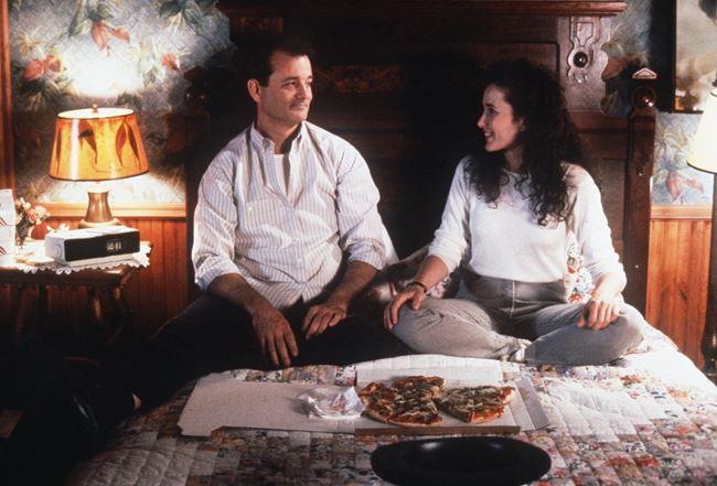 Фильмы о путешествиях во времени: «День сурка», 1993