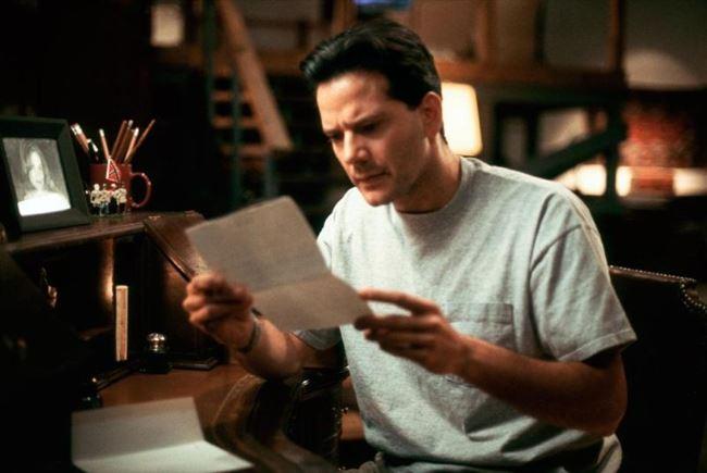 Фильмы о путешествиях во времени: «Любовное письмо», 1998
