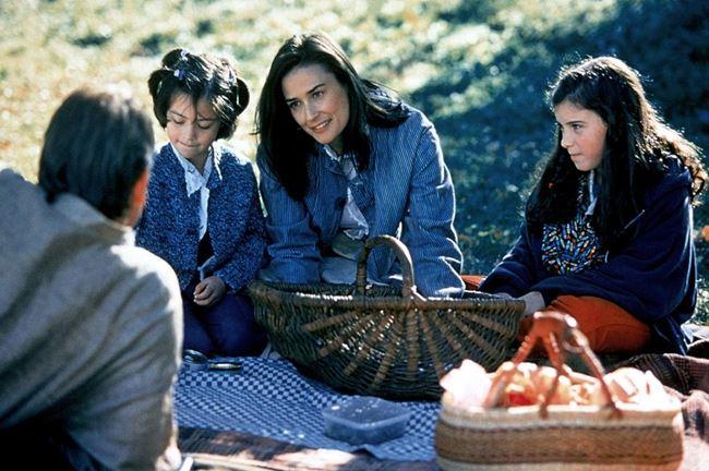 Фильмы о путешествиях во времени: «Две жизни», 1999
