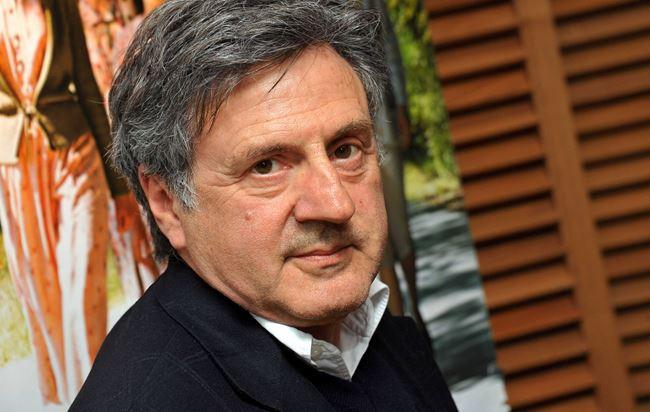 Французские актеры мужчины список: Даниэль Отой