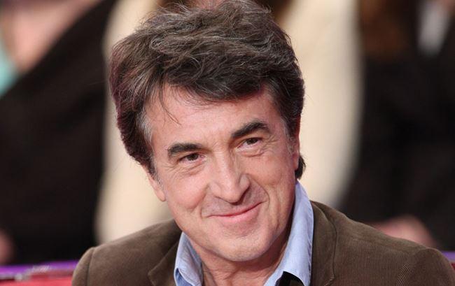 Французские актеры мужчины список: Франсуа Клюзе