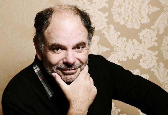 Французские актеры мужчины список: Жан-Пьер Дарруссен