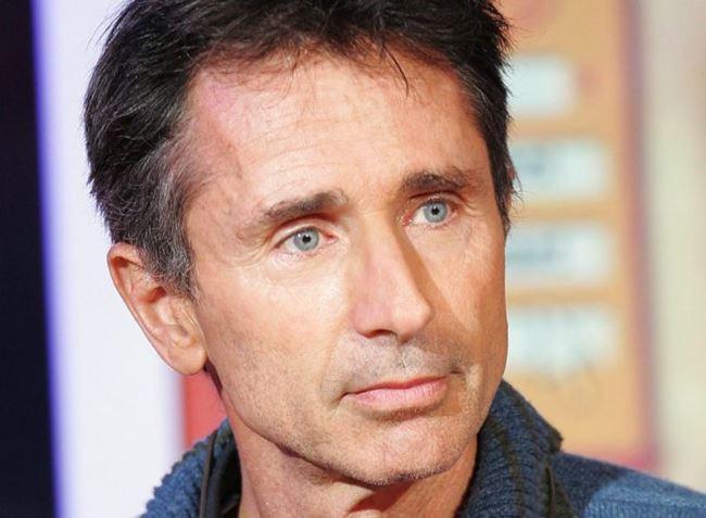 Французские актеры мужчины список: Тьерри Лермитт