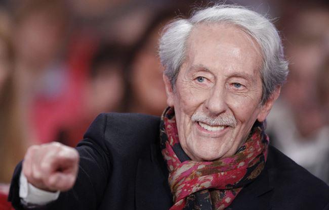Французские актеры мужчины список: Жан Рошфор