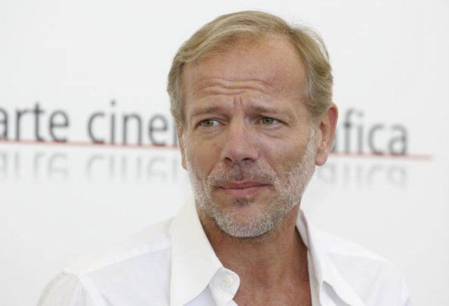 Французские актеры мужчины список: Паскаль Греггори