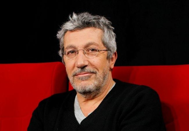 Французские актеры мужчины список: Ален Шаба