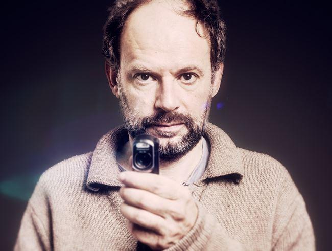 Французские актеры мужчины список: Дени Подалидес