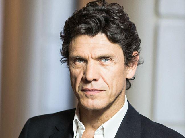 Французские актеры мужчины список: Марк Лавуан