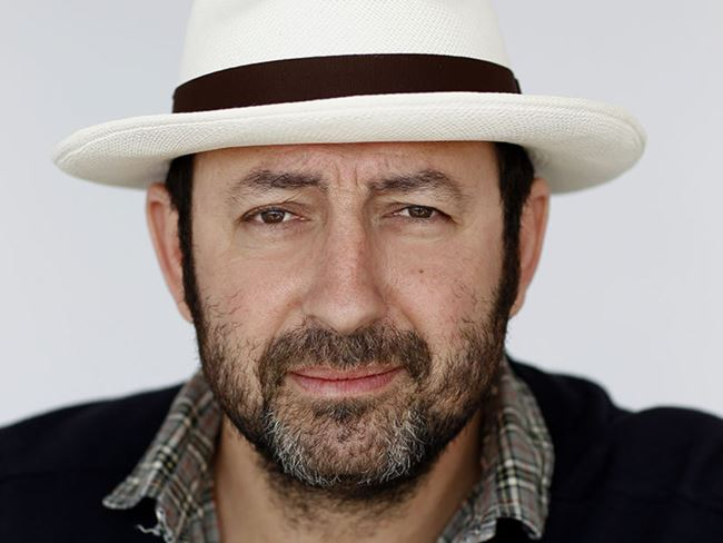 Французские актеры мужчины список: Кад Мерад