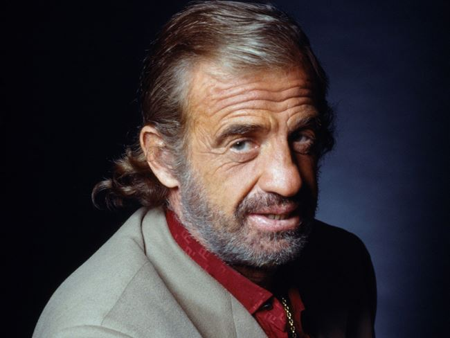 Французские актеры мужчины список: Жан-Поль Бельмондо