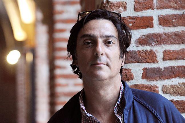 Французские актеры мужчины список: Иван Атталь