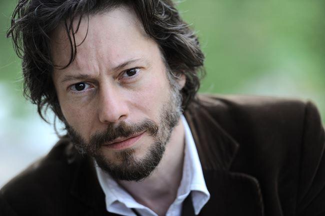Французские актеры мужчины список: Матье Амальрик