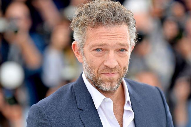 Французские актеры мужчины список: Венсан Кассель