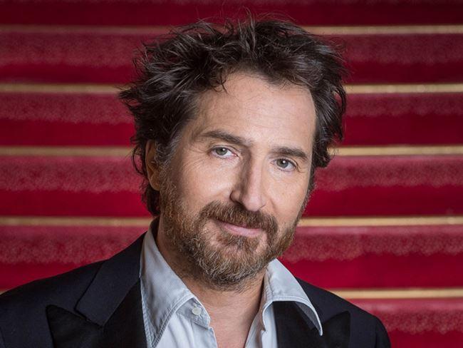 Французские актеры мужчины список: Эдуар Баэр