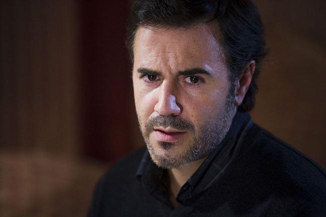 Французские актеры мужчины список: Жозе Гарсия