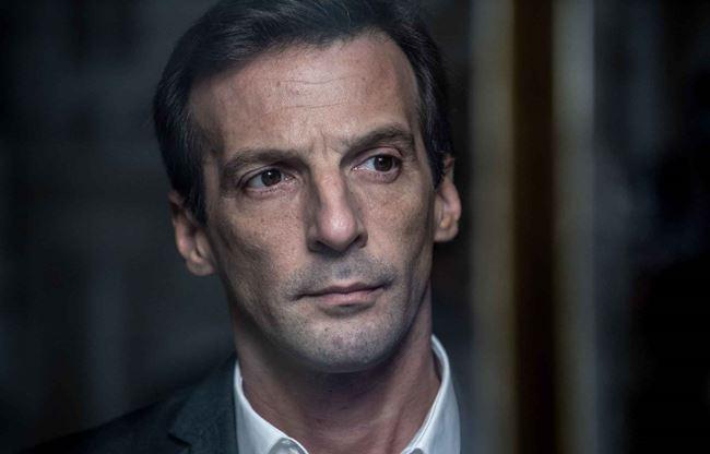 Французские актеры мужчины список: Матье Кассовиц