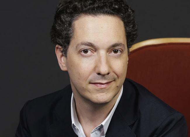 Французские актеры мужчины список: Гийом Гальенн