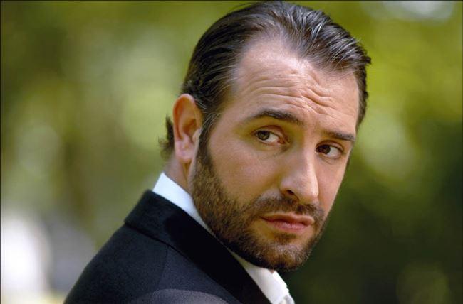 Французские актеры мужчины список: Жан Дюжарден