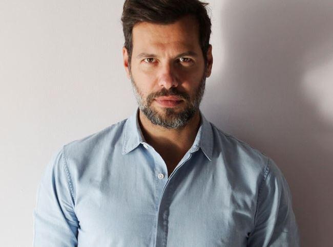 Французские актеры мужчины список: Лоран Лафитт