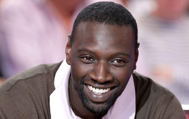Французские актеры мужчины список: Омар Си