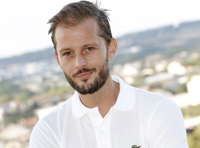 Французские актеры мужчины список: Николя Дювошель