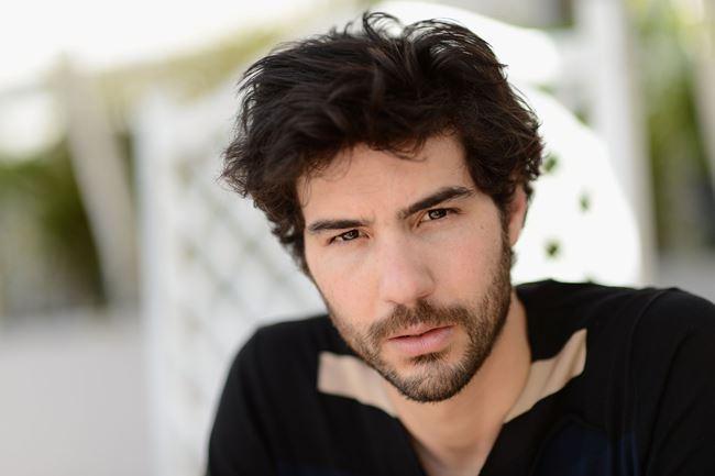Французские актеры мужчины список: Тахар Рахим