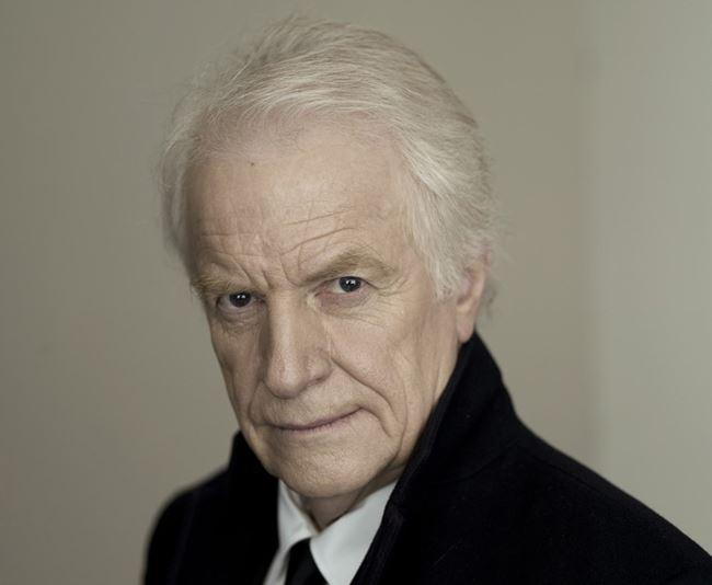 Французские актеры мужчины список: Андре Дюссолье