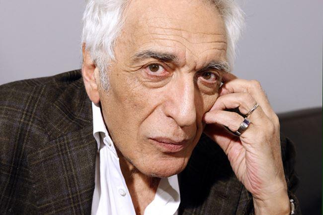Французские актеры мужчины список: Жерар Дармон