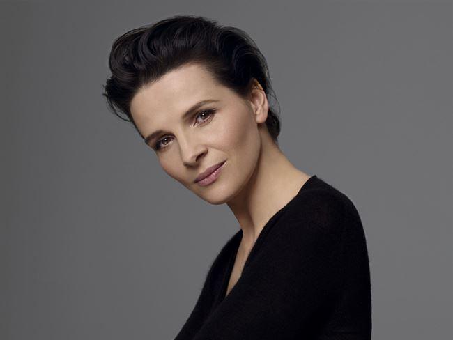 Современные французские актрисы (11)