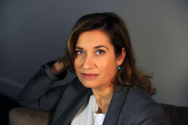 Современные французские актрисы (13)