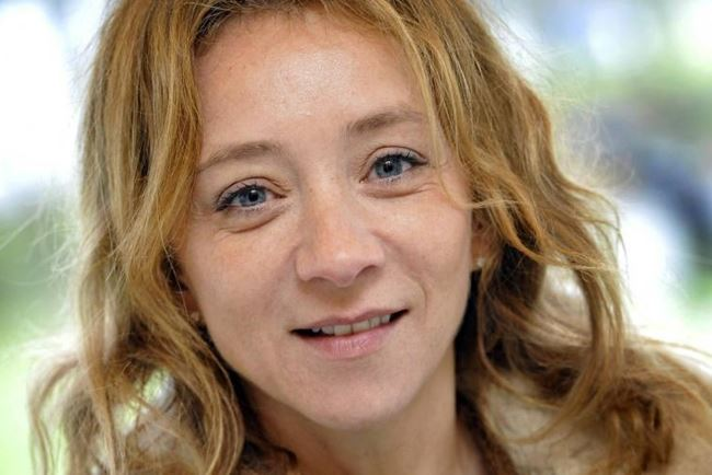Современные французские актрисы (24)