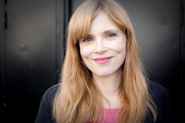 Современные французские актрисы (25)