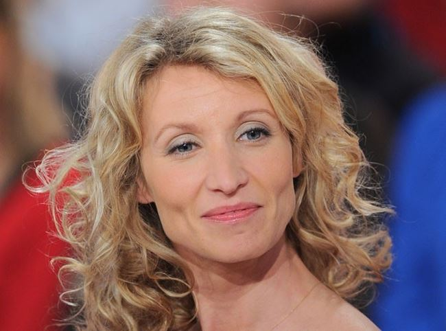 Современные французские актрисы (26)