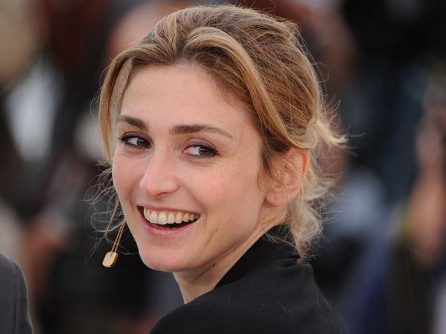 Современные французские актрисы (28)