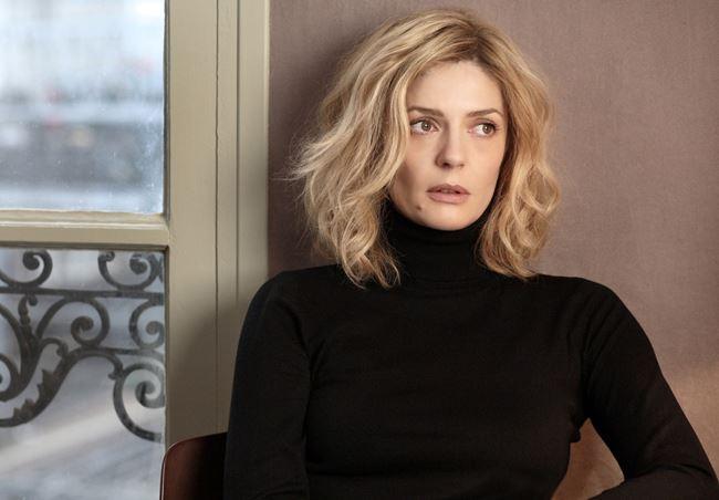 Современные французские актрисы (30)