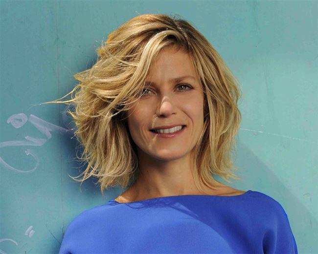 Современные французские актрисы (31)