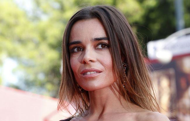 Современные французские актрисы (32)