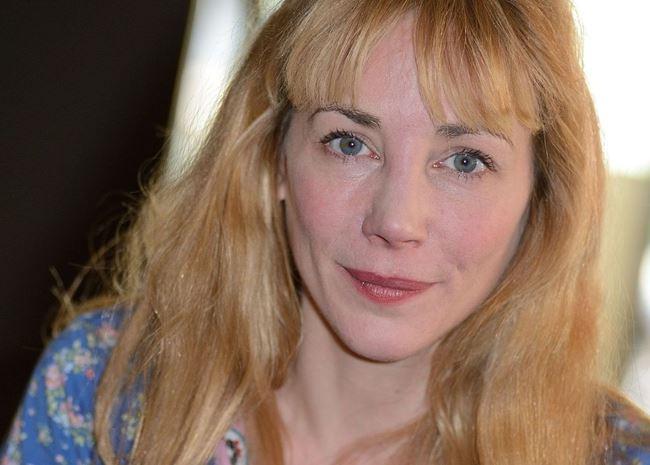 Современные французские актрисы (34)