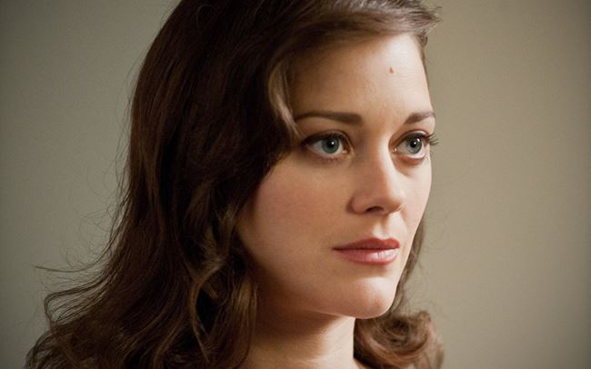 Современные французские актрисы (35)